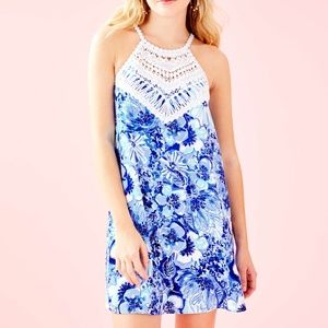 NWT Lilly Pulitzer Pearl Soft Shift